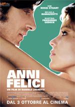 """Film: """"Anni Felici"""" – Daniele Lucchetti"""