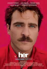 Poster di Her