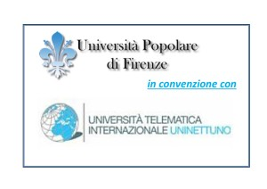 Eventi Upf: l'Università On-Line!