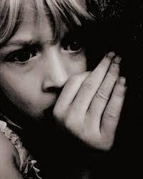 """Abuso emozionale e l' """"Effetto Harry Potter"""" sui bambini."""