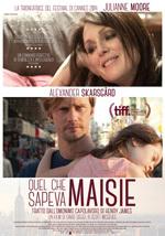 Poster del film - Quel che sapeva Maisiee