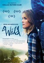 Film (Aprile 2015): Wild