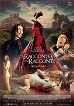 """Film (Aprile 2015): """"Tale of Tales"""" – Il racconto dei racconti"""