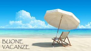 Buone Vacanze a Tutti dal Blog di Giuseppe Latte!