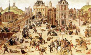le religioni e le guerre