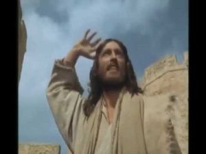 Se Cristo riscendesse sulla terra